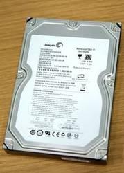 New 500GB Hard Drive 32MB Cache $50 4 yr Warranty