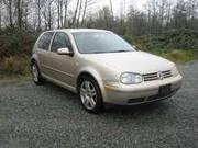 2001 VW GTI 1.8T 5spd