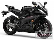 2006 Yamaha R6 Raven Edition,  Black with Yoshi pipe $6500 Firm