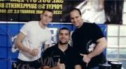 UFC AUTOGRAPHED Shogun Rua walk out shirt $200 obo
