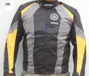 Yamaha or Honda Jackets. Jacket - $150     Brand new.