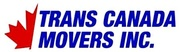 Vancouver To Toronto movers,  Trans Canada Movers