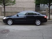 2004 Honda Accord EX V6 240HP