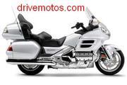 2008 HONDA GOLD WING AUDIOCOMFORTNAVI WWW.DRIVEMOTOS.COM