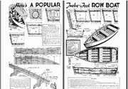 Free Boat Plans - Download Top 50 DIY Boat Plans