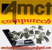 TAKE FRANCHISEE OF AMCT COMPUTECH - Earn unlimited Monthly Guarantted