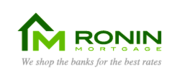 Ronin Mortgage Ltd