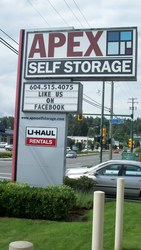 Winter Specials Self Storage