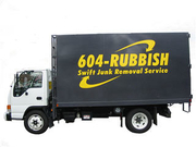 Professional Junk Removal Services in British Columbia