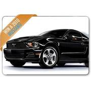 Get 50 Free BIDs  to  WIN NEW FORD MUSTANG NOW!