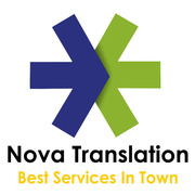 Nova Translation Best Services in Town