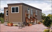 KOTTAGE RV - - Beautiful Shipping Container Park Homes