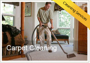 HVAC Cleaning Services by Commercial Cleaners