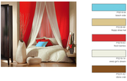 Premium Exterior and Interior Paints for Right Impression