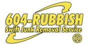 Professional Trash and Garbage Removal in Vancouver