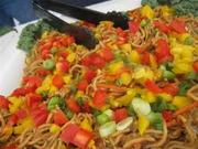 Specialized Catering Services in Vancouver