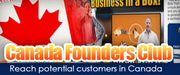 Bids That Give - Canada Founders Club!