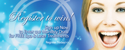 Register To Win Spa and laser treatments