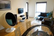 A FULLY FURNISHED 1 BEDROOM APARTMENT TO RENT IN VANCOUVER, BC.