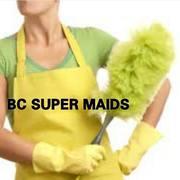 BC SUPER MAIDS