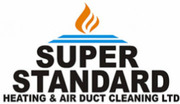 Air Duct Cleaning Experts in BC