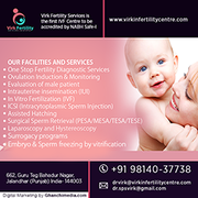 Virk Infertility Centre