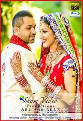 Wedding Photography Surrey – Sham Video Productions