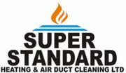 Professional Air Duct Cleaning in Surrey