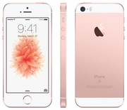 APPLE IPHONE SE 64GB ROSE GOLD UNLOCKED GSM PHONE