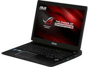 ASUS ROG G750 Series G750JM-DS71 Gaming Laptop Intel Core i7 4700HQ