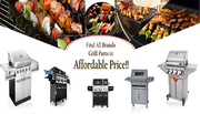 Discounted Weber Grill Parts and Gas Grill Replacement Parts
