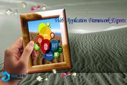 Web Application Frameworks In India