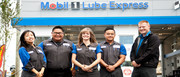 Mobil 1 Lube Express Richmond