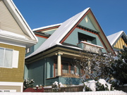 ONE OF A KIND SUITE IN A HERITAGE HOME-15 MIN. TO DOWN TOWN-JANUARY1ST