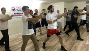 Wing Chun for Adults