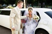 Wedding Limo  Service in Vancouver