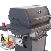 Shop Broilchef BC-300N 4 Burner Propane Gas Grills
