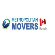 Metropolitan Movers Burnaby BC GVA - Moving Company