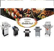 Grill Parts,  BBQ Parts and Barbecues Accessories for all Brands