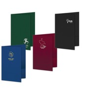 Pocket Folder Printing | Paper Folder Online Victoria,  Canada