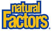 natural factors supplements best Organic online store