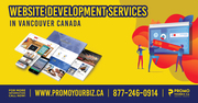 Best Web Development in Vancouver