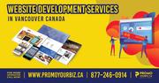 Best Web Development in Vancouver