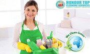 Keep Your Home Spotless with Reliable Residential Cleaning