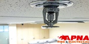Get the Best Fire Sprinkler System in Vancouver