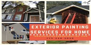 Book Exterior Painting Services of Best Painters in Vancouver