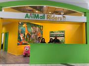 Come at Guildford mall to Take a Ride on Stuffy Animals in Surrey