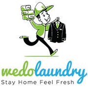 On Demand Laundry Service