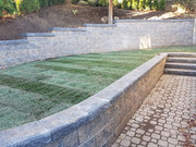 Experienced Retaining Walls Contractors in Langley