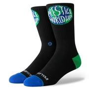 Step Brothers Prestige World Wide | Stance Socks For Man